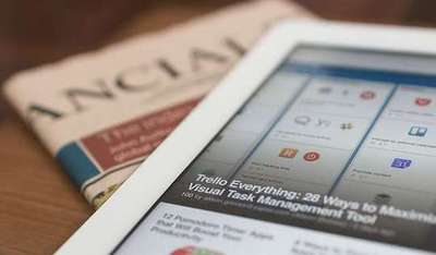 העיתון הכלכלי